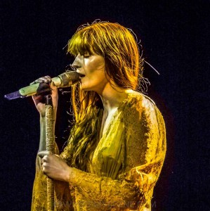 Florence & the Machine - Sidney Myer Music Bowl 18th Jan 2019 by Mary Boukouvalas (9 of 49)