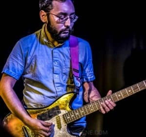 Foxing - Reverence Hotel, Melbourne - 27th Feb 2019 by Mary Boukouvalas (1 of 30)
