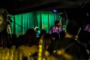 Foxing - Reverence Hotel, Melbourne - 27th Feb 2019 by Mary Boukouvalas (21 of 30)