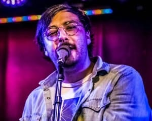 Foxing - Reverence Hotel, Melbourne - 27th Feb 2019 by Mary Boukouvalas (26 of 30)