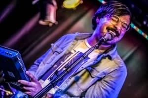 Foxing - Reverence Hotel, Melbourne - 27th Feb 2019 by Mary Boukouvalas (28 of 30)
