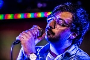 Foxing - Reverence Hotel, Melbourne - 27th Feb 2019 by Mary Boukouvalas (4 of 30)