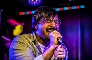 Foxing - Reverence Hotel, Melbourne - 27th Feb 2019 by Mary Boukouvalas (6 of 30)