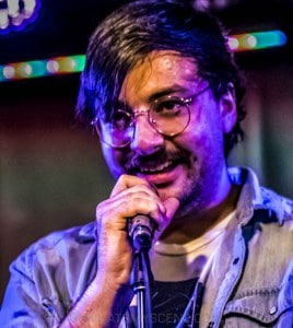 Foxing - Reverence Hotel, Melbourne - 27th Feb 2019 by Mary Boukouvalas (8 of 30)