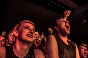 Frank Carter and the Rattlesnakes, Croxton - 20th January 2020 by Mary Boukouvalas (14 of 33)