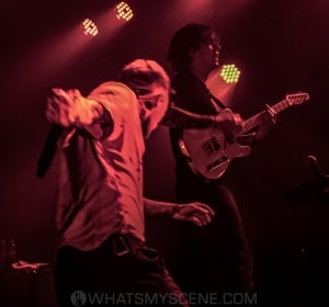 Frank Carter and the Rattlesnakes, Croxton - 20th January 2020 by Mary Boukouvalas (29 of 33)