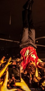 Frank Carter and the Rattlesnakes, Croxton - 20th January 2020 by Mary Boukouvalas (3 of 33)