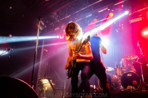 Frankie's World Famous House Band, Eddie Van Halen Tribute, Max Watts, 15th May 2021 by Mary Boukouvalas (19 of 43)