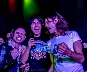 Frankie's World Famous House Band, Eddie Van Halen Tribute, Max Watts, 15th May 2021 by Mary Boukouvalas (29 of 43)