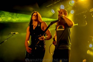 Frankie's World Famous House Band, Eddie Van Halen Tribute, Max Watts, 15th May 2021 by Mary Boukouvalas (3 of 43)