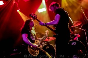 Frankie's World Famous House Band, Eddie Van Halen Tribute, Max Watts, 15th May 2021 by Mary Boukouvalas (6 of 43)