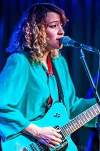 Gaby Moreno feat. Sam Lemann - Fyrefly, St Kilda 7th March 2019 by Mandy Hall (12 of 35)