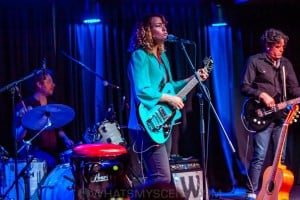 Gaby Moreno feat. Sam Lemann - Fyrefly, St Kilda 7th March 2019 by Mandy Hall (15 of 35)