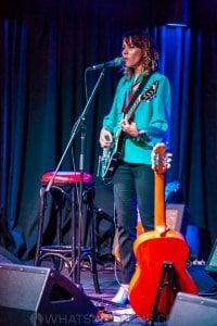 Gaby Moreno feat. Sam Lemann - Fyrefly, St Kilda 7th March 2019 by Mandy Hall (22 of 35)
