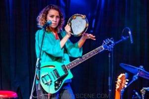 Gaby Moreno feat. Sam Lemann - Fyrefly, St Kilda 7th March 2019 by Mandy Hall (25 of 35)
