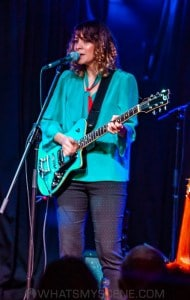 Gaby Moreno feat. Sam Lemann - Fyrefly, St Kilda 7th March 2019 by Mandy Hall (2 of 35)