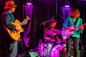Gaby Moreno feat. Sam Lemann - Fyrefly, St Kilda 7th March 2019 by Mandy Hall (33 of 35)