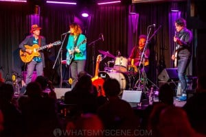 Gaby Moreno feat. Sam Lemann - Fyrefly, St Kilda 7th March 2019 by Mandy Hall (35 of 35)