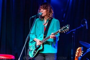 Gaby Moreno feat. Sam Lemann - Fyrefly, St Kilda 7th March 2019 by Mandy Hall (3 of 35)