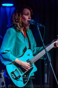 Gaby Moreno feat. Sam Lemann - Fyrefly, St Kilda 7th March 2019 by Mandy Hall (7 of 35)