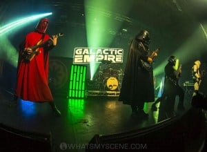 Galactic Empire, 170 Russel - 3rd November 2019 by Mary Boukouvalas (20 of 24)