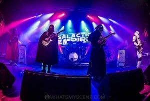 Galactic Empire, 170 Russel - 3rd November 2019 by Mary Boukouvalas (22 of 24)