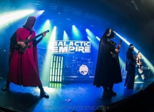 Galactic Empire, 170 Russel - 3rd November 2019 by Mary Boukouvalas (23 of 24)