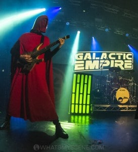 Galactic Empire, 170 Russel - 3rd November 2019 by Mary Boukouvalas (24 of 24)