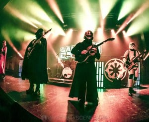 Galactic Empire, 170 Russel - 3rd November 2019 by Mary Boukouvalas (3 of 24)