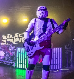 Galactic Empire, 170 Russel - 3rd November 2019 by Mary Boukouvalas (6 of 24)