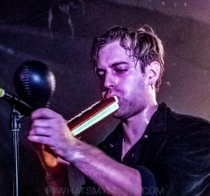 Gang Of Four, The Curtin - 16th November 2019 by Mary Boukouvalas (11 of 63)