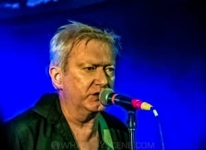 Gang Of Four, The Curtin - 16th November 2019 by Mary Boukouvalas (16 of 63)