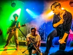 Gang Of Four, The Curtin - 16th November 2019 by Mary Boukouvalas (18 of 63)