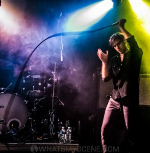 Gang Of Four, The Curtin - 16th November 2019 by Mary Boukouvalas (19 of 63)