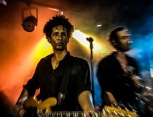 Gang Of Four, The Curtin - 16th November 2019 by Mary Boukouvalas (20 of 63)