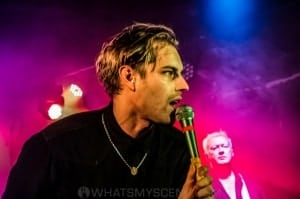 Gang Of Four, The Curtin - 16th November 2019 by Mary Boukouvalas (22 of 63)