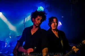 Gang Of Four, The Curtin - 16th November 2019 by Mary Boukouvalas (25 of 63)