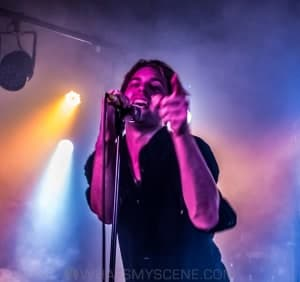 Gang Of Four, The Curtin - 16th November 2019 by Mary Boukouvalas (27 of 63)