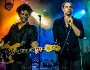 Gang Of Four, The Curtin - 16th November 2019 by Mary Boukouvalas (29 of 63)