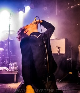 Gang Of Four, The Curtin - 16th November 2019 by Mary Boukouvalas (2 of 63)