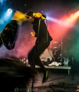 Gang Of Four, The Curtin - 16th November 2019 by Mary Boukouvalas (4 of 63)