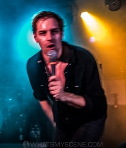 Gang Of Four, The Curtin - 16th November 2019 by Mary Boukouvalas (5 of 63)