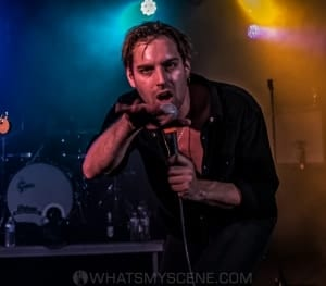 Gang Of Four, The Curtin - 16th November 2019 by Mary Boukouvalas (7 of 63)