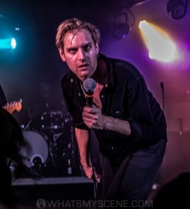 Gang Of Four, The Curtin - 16th November 2019 by Mary Boukouvalas (8 of 63)