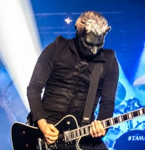 Ghost at Download Festival, Flemington 11th March 2019 by Mary Boukouvalas (10 of 37)