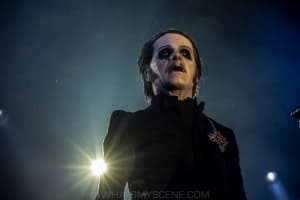 Ghost at Download Festival, Flemington 11th March 2019 by Mary Boukouvalas (1 of 37)