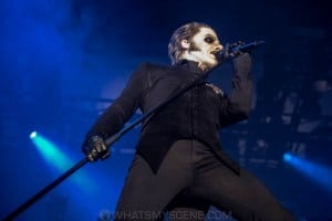 Ghost at Download Festival, Flemington 11th March 2019 by Mary Boukouvalas (20 of 37)