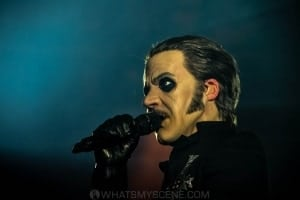 Ghost at Download Festival, Flemington 11th March 2019 by Mary Boukouvalas (30 of 37)