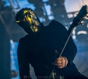 Ghost at Download Festival, Flemington 11th March 2019 by Mary Boukouvalas (6 of 37)
