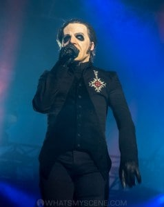 Ghost at Download Festival, Flemington 11th March 2019 by Mary Boukouvalas (9 of 37)